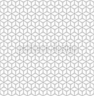 Modern Structure Vector Design