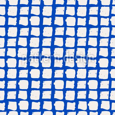 Handgezeichnete Quadrate Vektor Design
