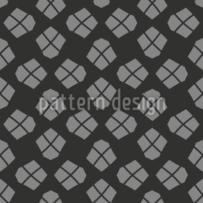 Verbogene Fenster Vektor Muster
