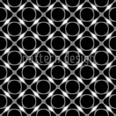Hold Together Vector Pattern