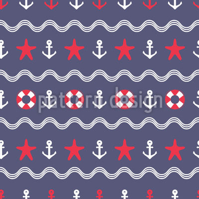 Sailing Trip Design Pattern