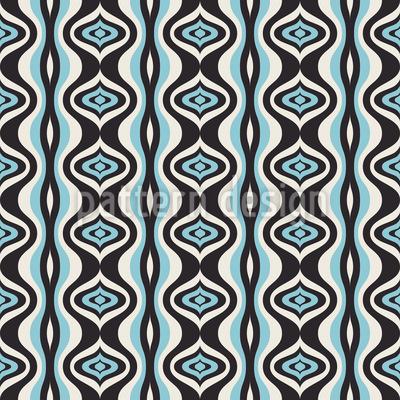 Ogee Wellen Vektor Design