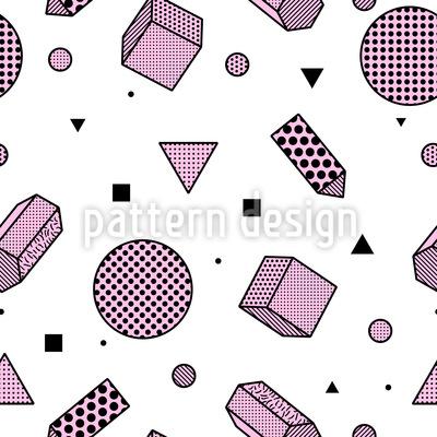 Fliegende Objekte Designmuster