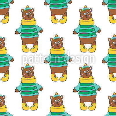 Bear Hug Design Pattern
