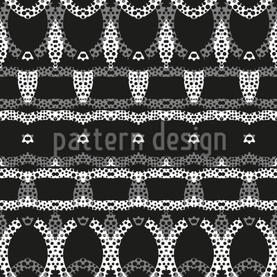 Holy Matter Seamless Pattern