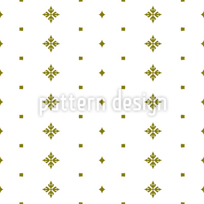 Winter Wall Seamless Vector Pattern