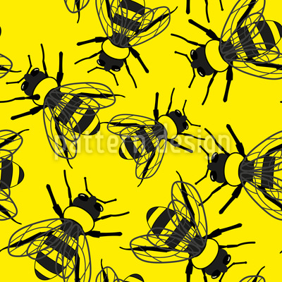 Bees Everywhere Design Pattern
