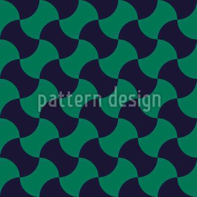 Modern Grid Pattern Design