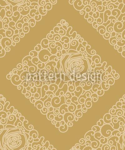 Dornröschens Gold Vektor Design