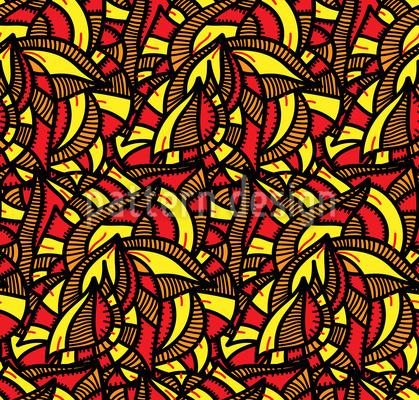 Flames Design Pattern