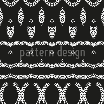 Dotted Elements Design Pattern