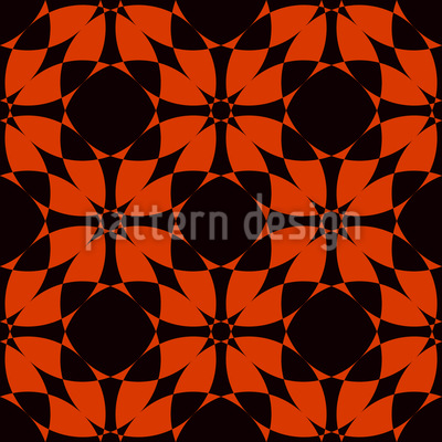 Retro Squares Vector Design