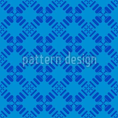 Zebra Crossing Pattern Design