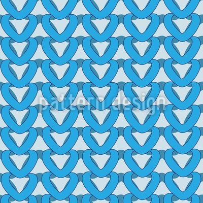 Fishermens Knitting Design Pattern