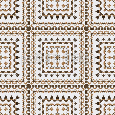 Old Tile Pattern Design
