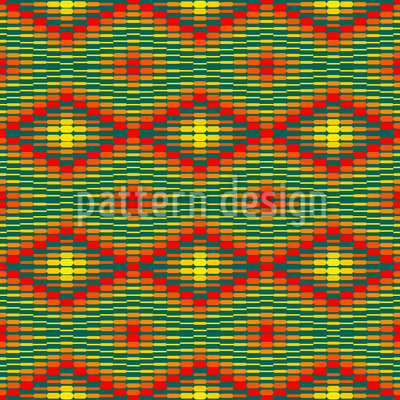 Mexico Vector Pattern