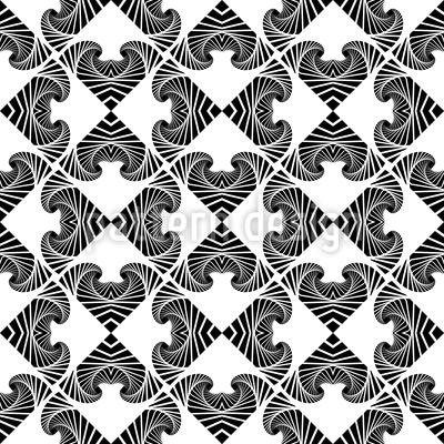 Modern Zebra Look Repeat