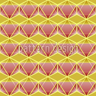 Beleuchtete Streifen Muster Design