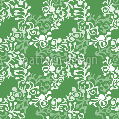 To Twist And Turn Pattern Design