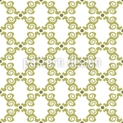 Noble Grid Seamless Pattern