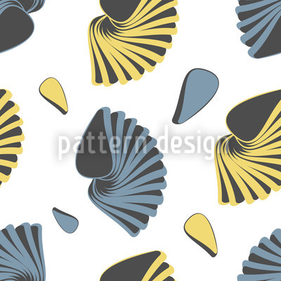 Wide Range Seamless Vector Pattern