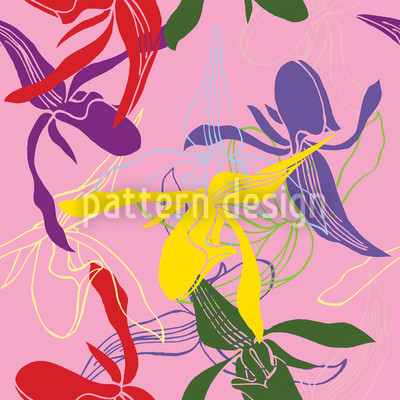 Estampado Vector 1341