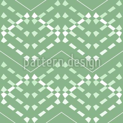 Decorative Seams Pattern Design