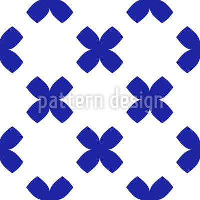 X By X Pattern Design