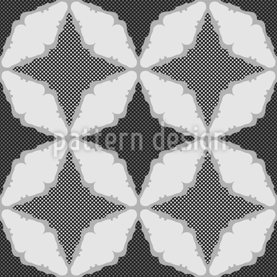 How Need Stars Repeat Pattern