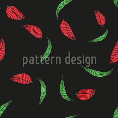 Broken Love Pattern Design
