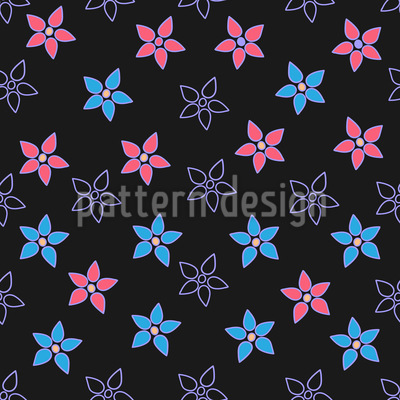 Cute Darkness Design Pattern