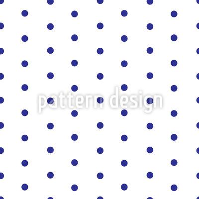 Dot By Dot Vector Pattern