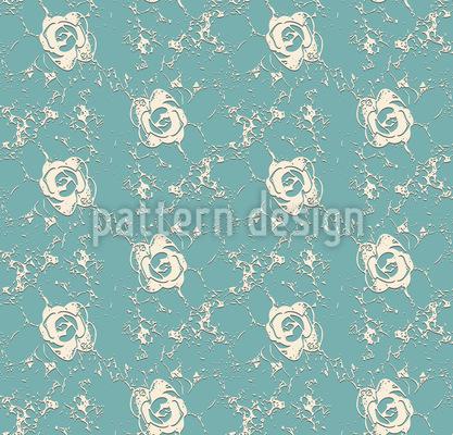Rosen Über Rosen Vektor Design