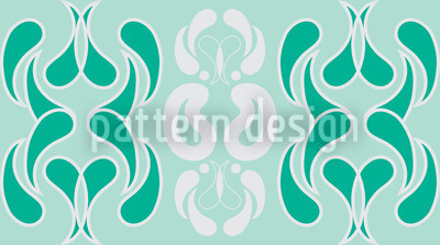 Hometown Mint Vector Design