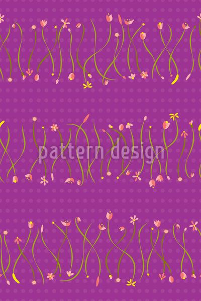 Auf Den Punkt Gebracht Muster Design