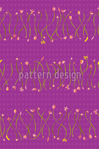Get To The Point Pattern Design