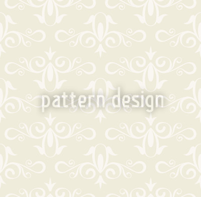 Aschenputtel Perle Muster Design