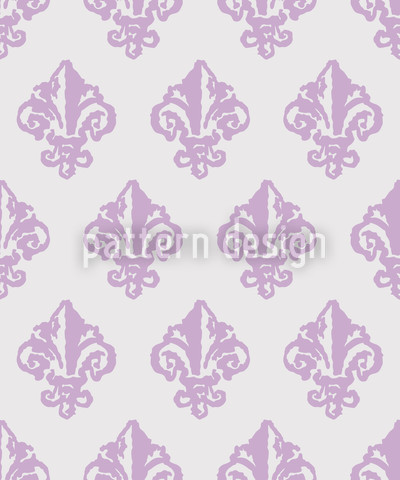 Lady De Winter Lilac Repeat
