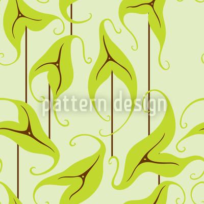 Organia Muster Design