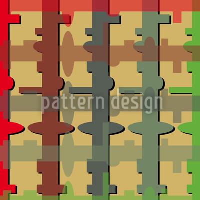 Schlüsselstelle Vektor Design