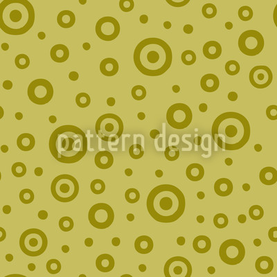 Green Darts Seamless Pattern