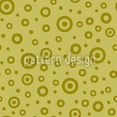Grüne Darts Nahtloses Muster