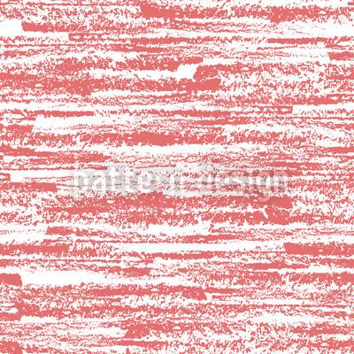 Graphite Red Pattern Design