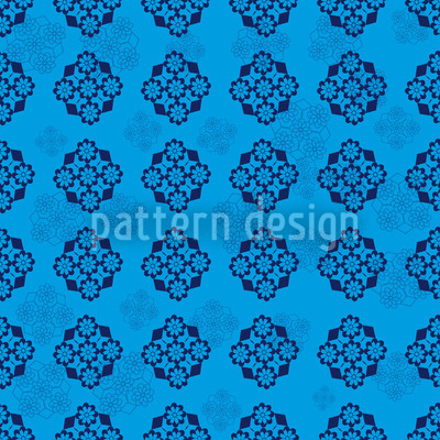 Hingucker Pattern Design