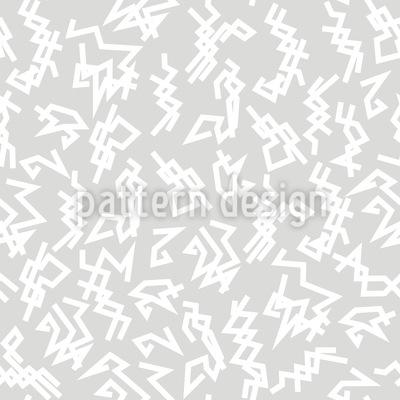 Trigger Grau Vektor Design