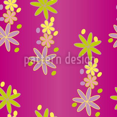 Partylaune Nahtloses Vektor Muster