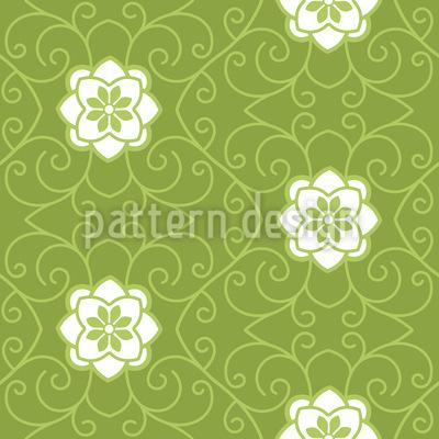 Sleeping Beauty Awakening Pattern Design