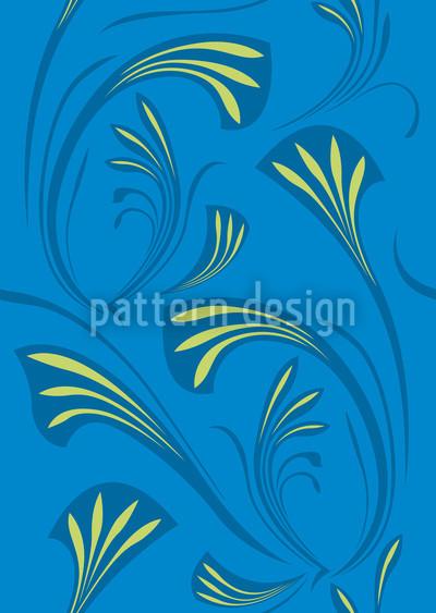 Vivienne Pattern Design
