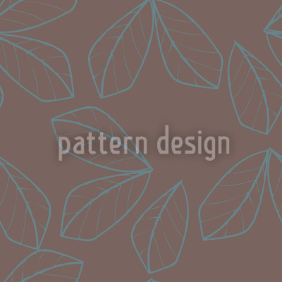 Leaf Lines Design Pattern
