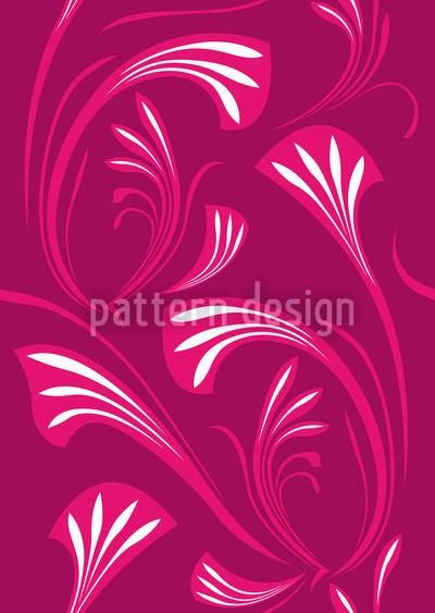 Vivienne Pink Designmuster